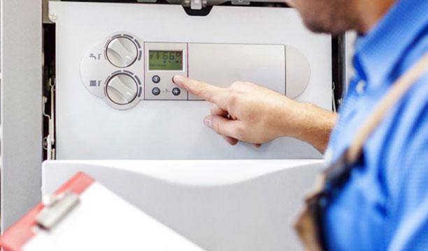 manutenzione programmata caldaie termoclimax service