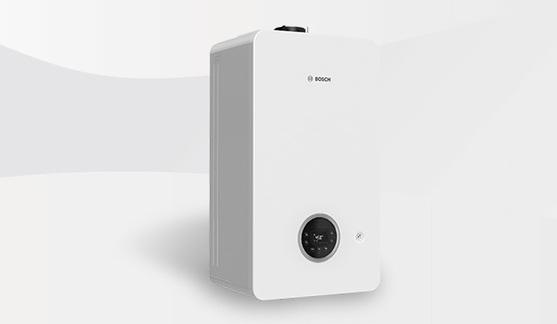 Promozione caldaia Bosch
