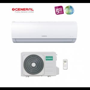promo climatizzatori Fujitsu ASHA